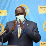 Education: CS George Magoha announces that schools could reopen in November