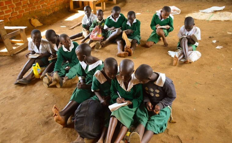 Global Education Monitoring Report, which monitors progress towards the Sustainable Development Goal for Education.
