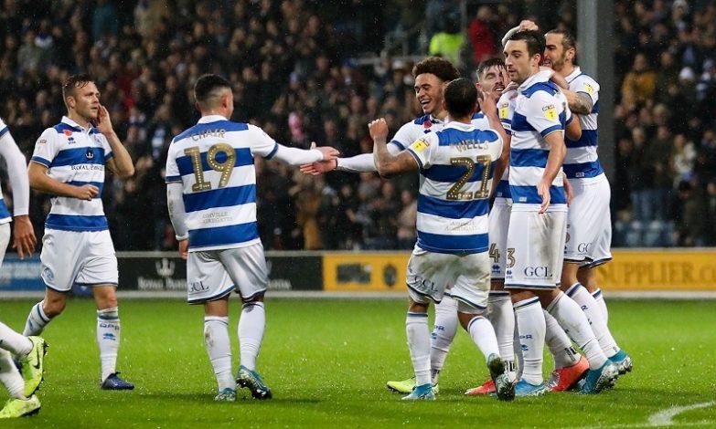 Championship side QPR