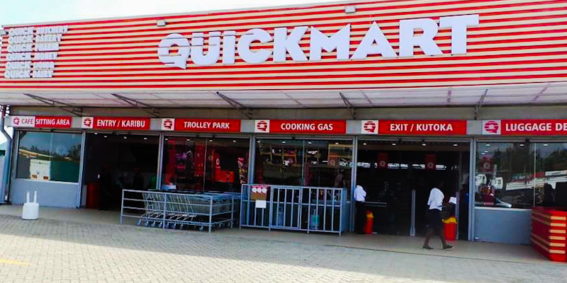Quick Mart Supermarket Expands to Kilimani, a High Purchasing Power Neigbourhood