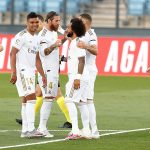 Real Madrid beat Eibar and put pressure on Barcelona