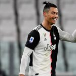 Serie A: Cristiano Ronaldo tests negative for coronavirus