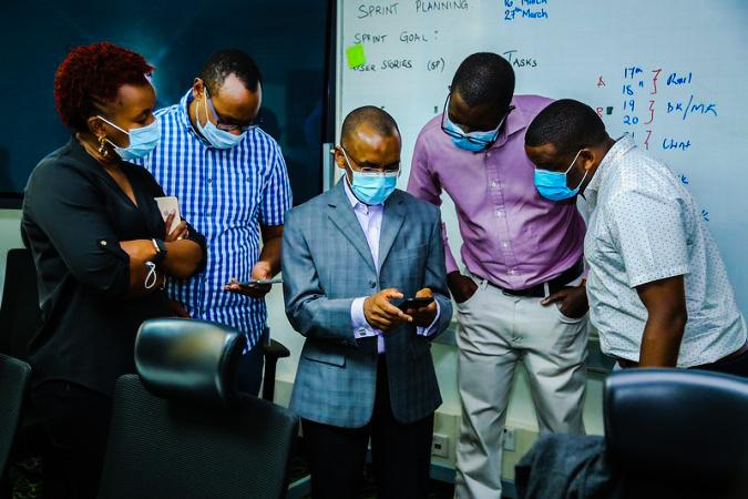 Safaricom Customers Redeem 1 Billion Bonga For Good Initiative Points Ending June 4th
