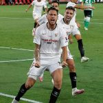 LaLiga: Sevilla beat Real Betis as football returns in Spain