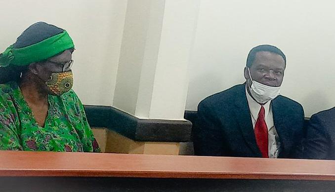 Court Grants Bail to Waluke, Wakhungu in Ksh 297M Maize Fraud Case
