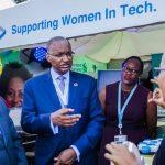 Five Kenyan Women-Led Tech Startups Receive KSh1mn Seed Funding from Stanchart