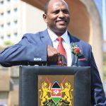 Treasury Mulls Raising Ksh 75 Bn from Domestic Market in January