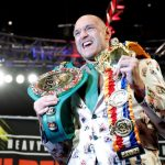 Boxing: WBC to reach out to Tyson Fury regarding plans with Anthony Joshua and Dillian Whyte