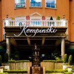 Nairobi's Villa Rosa Kempinski Reopens with Staycation Package