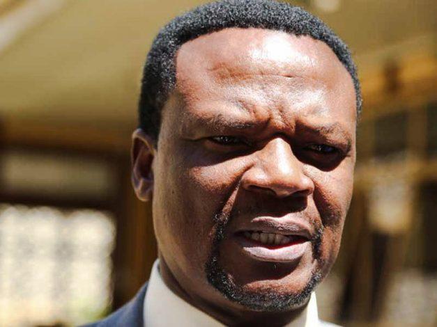 Kenyan Legislator John Waluke Found Guilty in Ksh.297M Maize Fraud