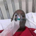 Top Kenyan Footballer and Ex Harambee Stars Captain Musa Otieno Tests Positive For Covid-19