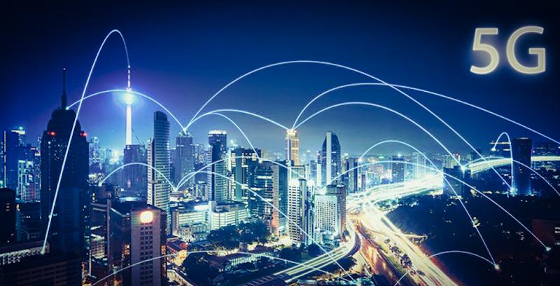 Huawei 5G Training