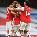Arsenal put four past Norwich as Gunners enjoy win in first match at the Emirates since restart