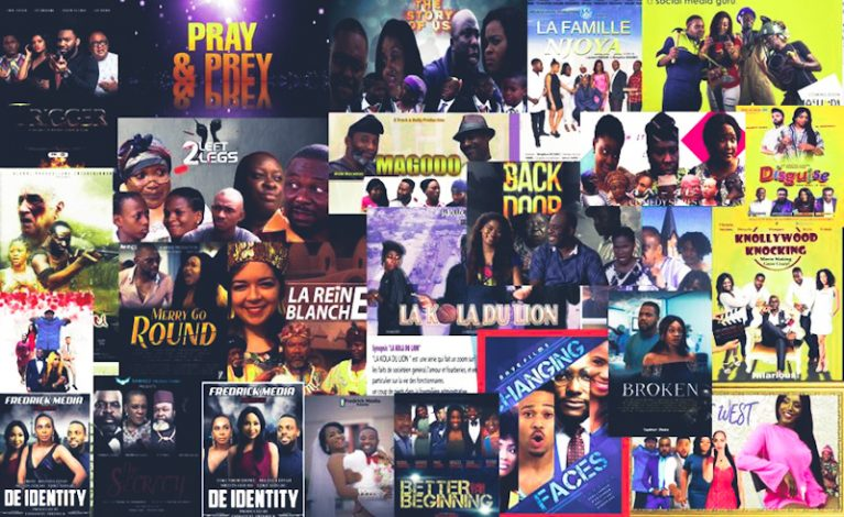 Africa Content Marketplace: African filmmakers hub to sell their content