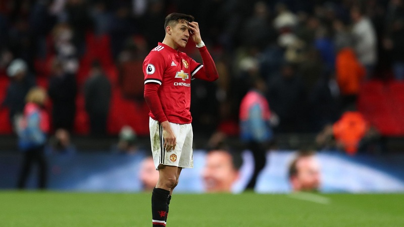 Transfer Talk: Inter Milan ready to seal permanent move for Manchester United flop Alexis Sanchez