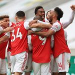 Gunners Fire Past Wolves in Hunt for European Football Next Season