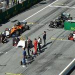 F1: Valtteri Wins Austrian Grand Prix, Champion Hamilton Finishes Fourth