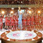 Bayern Munich Defeat Bayer Leverkusen 4-2 to Win German Cup