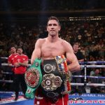 Boxing: Callum Smith emerges as the leading candidate to take on Canelo Alvarez