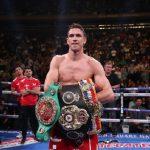 Boxing: Callum Smith emerges as the leading candidate to take on Canelo Alvarez