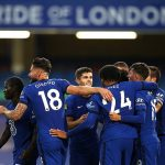 Chelsea Fire Three Goals Past Watford at Stamford Bridge