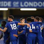 Chelsea Fire Three Goals Past Watford at Stamford Bridge
