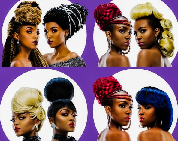#SalonTukoSet Darling Kenya's New Drive To Cushion Players In The Hair And Beauty Industry