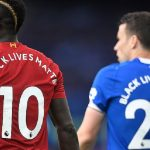 Premier League stars fearful of links to Black Lives Matter activists