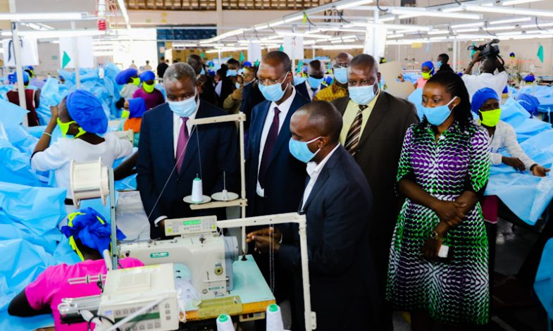 Kenya Private Sector Activity Softens in June