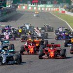 F1: Formula One Organizers Announce ZERO Positive Coronavirus Tests Ahead of Return