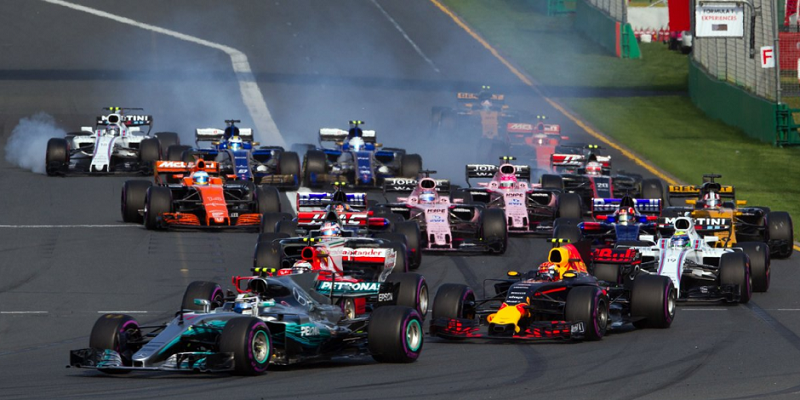 Formula set for return on Sunday after Covid-19 break
