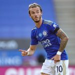 Transfer Talk: James Maddison set to sign 5-year deal to keep him at Leicester amid interest from Manchester United