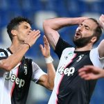 Serie A: Sassuolo hold Juventus to a nervy 3-3 draw as Lazio held to 0-0 draw away at Udinese