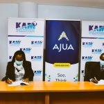"""KAM, Ajua Partner to Unlock Markets Through """"SME Connect"""" for Manufacturers"""