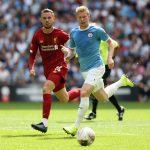 Premier League: Jordan Henderson scoops FWA, but De Bruyne deserved it more