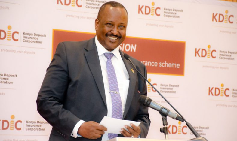 The Central Bank has approved the liquidation of Chase Bank Limited and appointed Kenya Deposit Insurance Corporation (KDIC) as its liquidator.