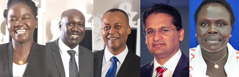 Five Kenya Power's Independent Directors Resign