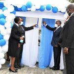 Kenya Unveils Policy Documents to Support Primary Healthcare