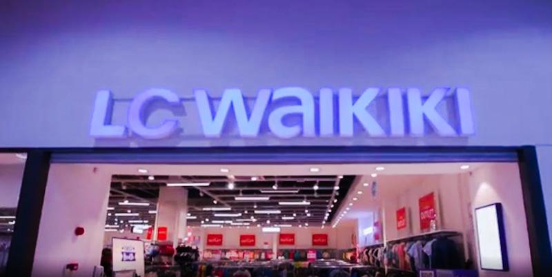 LC Waikiki Kenya Opens Seventh Store at Nairobi Mega