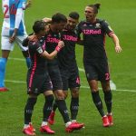 Championship: Leeds edge closer to return to Premier League with win over Blackburn