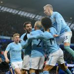 Reprieve for Manchester City Two-year European Football Ban Lifted