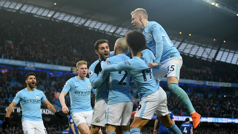 Reprieve for Manchester City as ban is OVERTURNED