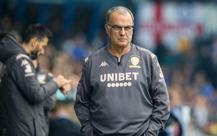 Leeds United Boss