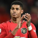 Marcus Rashford to Receive Honorary Doctorate from Manchester University