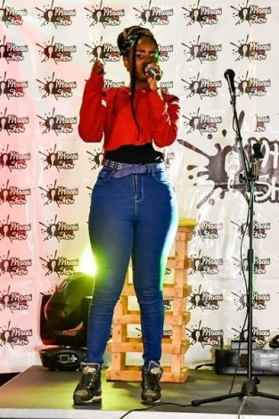 Mtaani Live Show