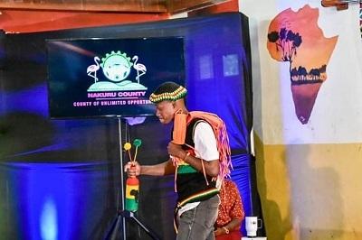 Mtaani Live Show Gilgil Edition