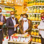 Highly Liquid Naivas Supermarket Continues Aggressive Expansion