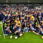 Ligue 1: PSG seal double with French Cup glory but Mbappe hobbles off with injury