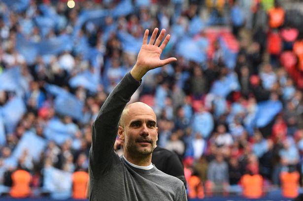 Manchester City Boss
