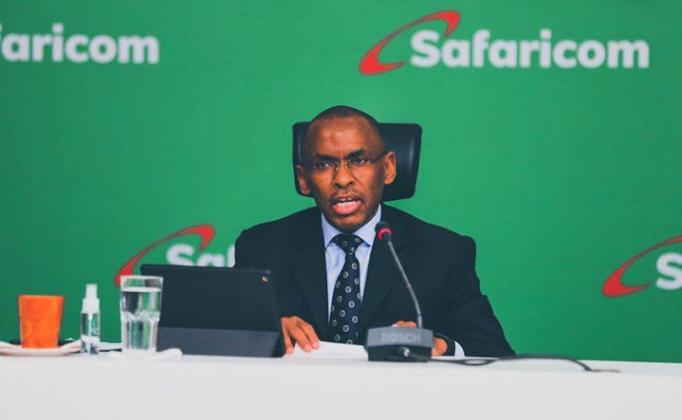 Safaricom HY Results: Net Profit Drops 6% to Ksh 33 Billion